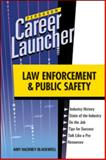 Law Enforcement and Public Safety, Blackwell, Amy Hackney, 0816079560