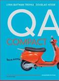 QA Compact : Quick Access, Hesse, Doug and Troyka, Lynn Quitman, 0131889567