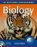 Biology, Andrew Allott and David Mindorff, 0199139563