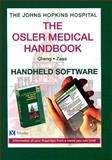 The Osler Medical Handbook : Handheld Software, Hopkins, Johns W. and Cheng, Alan, 0323019560