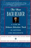 The New Bach Reader, Hans T. David and Arthur Mendel, 0393319563