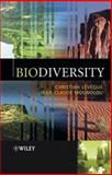 Biodiversity, Lévêque, Christian and Mounolou, Jean-Claude, 0470849568