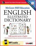 Mcgraw-Hill Education English Illustrated Dictionary, LiveABC (Firm) Staff, 0071839577