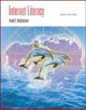 Internet Literacy, Hofstetter, Fred, 0072519576