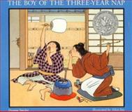 The Boy of the Three-Year Nap, Dianne Snyder, 039566957X