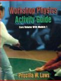 Workshop Physics Activity Guide, Laws, Priscilla W., 0471109576