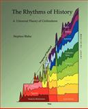 The Rhythms of History : A Universal Theory of Civilizations, Blaha, Stephen, 0972079572