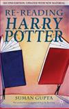 Re-Reading Harry Potter, Gupta, Suman, 0230219578