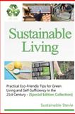 Sustainable Living -, Sustainable Stevie, 1475129572