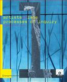 Artists in Labs : Processes of Inquiry, , 3211279571