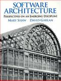 Software Architecture : Perspectives on an Emerging Discipline, Shaw, Mary and Garlan, David, 0131829572