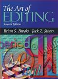 The Art of Editing 9780205319572