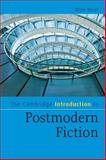 The Cambridge Introduction to Postmodern Fiction, Nicol, Bran, 0521679575