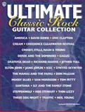 Ultimate Classic Rock Guitar Collection TAB Edition, Alfred Publishing Staff, 0757909574