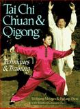 Tai Chi Ch'uan and Qigong, Manfred Grosser and Wolfgang Metzger, 0806959576