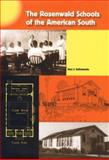The Rosenwald Schools of the American South, Hoffschwelle, Mary S., 0813029570