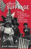 After Suffrage 9780226019574