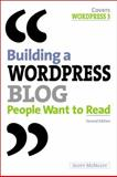 Building a Wordpress Blog, Scott McNulty, 032174957X
