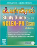 Illustrated Study Guide for the NCLEX-PN® Exam, Zerwekh, JoAnn and Claborn, Jo Carol, 032303957X