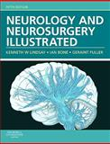 Neurology and Neurosurgery Illustrated, Lindsay, Kenneth W. and Bone, Ian, 0443069573