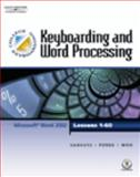 College Keyboarding : Keyboarding and Word Processing, Vanhuss, 0538969571