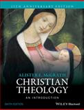 Christian Theology 6th Edition