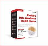 Data Warehouse Toolkit Classics, Kimball, Ralph and Ross, Margy, 0470479574