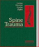 Spine Trauma, Levine, Alan M., 0721629571