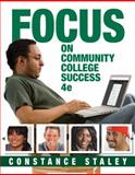 FOCUS on Community College Success 4th Edition