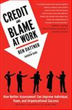 The Blame Game, Ben Dattner, 1439169578