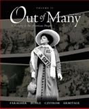 Out of Many : A History of the American People, Buhle, Mari Jo and Czitrom, Daniel, 013614957X