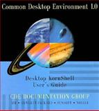 Desktop KornShell User's Guide, Common Desktop Environment Documentation Group Sta, 0201489570