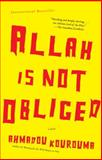Allah Is Not Obliged 0th Edition