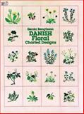 Danish Floral Charted Designs, Gerda Bengtsson, 0486239578