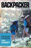 Trekker's Handbook, Buck Tilton and Mountaineers Books Staff, 0898869579