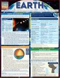 Earth, BarCharts, Inc., 1423219570