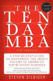 The Ten-Day MBA 4th Edition
