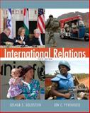International Relations, Treece, Malra and Goldstein, Joshua S., 0205059570