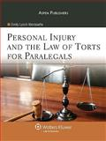 Personal Injury and the Law of Torts for Paralegals, Morissette, Emily Lynch, 0735569576