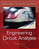 Engineering Circuit Analysis, Hayt, William and Kemmerly, Jack, 0073529575