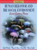Human Behavior and the Social Environment : Social Systems Theory, Norlin, Julia M. and Chess, Wayne A., 0205359574