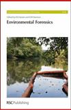 Environmental Forensics, , 0854049576