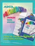 Mega PrismaPixels, Chris McKelvey, 0981459579