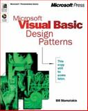 Microsoft Visual Basic Design Patterns, Stamatakis, William, 1572319577