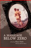 A Marriage below Zero, Alan Dale, 1609279573