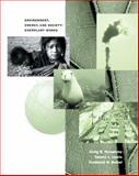 Environment, Energy and Society : Exemplary Works, Humphrey, Craig R. and Lewis, Tammy L., 0534579574