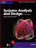 Systems Analysis and Design, Shelly, Gary B. and Cashman, Thomas J., 0789559579
