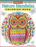 Nature Mandalas Coloring Book, Thaneeya McArdle, 157421957X