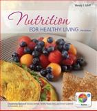 Combo: Nutrition for Healthy Living with Connect 1 Semester Access Card, Schiff, Wendy, 0077919580