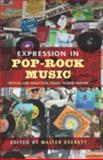 Expression in Pop-Rock Music, , 0415979587